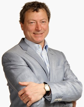 Financieel adviseur Paul van der Kwast